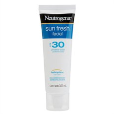 Neutrogena Sun Fresh Facial FPS30 50ML