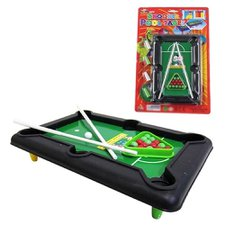Mesa De Sinuca Snooker Pool Table Infantil No Atacado