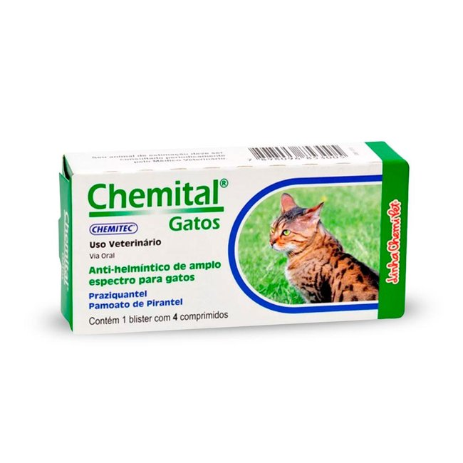 CHEMITAL GATOS