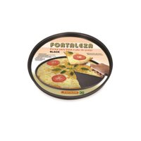 Forma Pizza 30 Black - Fortaleza