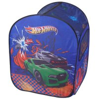 Barraca Infantil Hot Wheels - Barão