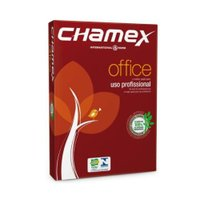 Papel Sulfite Chamex Office A4 500 Folhas 75g - Chamex