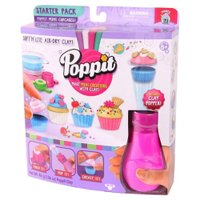 Massinha Poppit Kit Inicial - Dtc