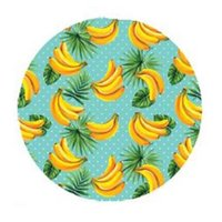 Sousplat Decorativo Banana - Nsw