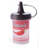 Mini Bisnaga Pimenta 140ml - Plasútil