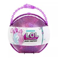 Boneca Lol Bola Pearl Surprise - Candide