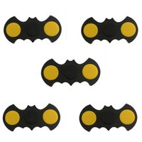 Kit 5 Spinner Jet Batman - Center Compras