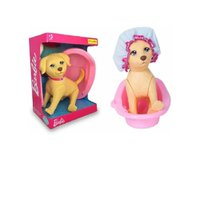 Cachorro Honey da Barbie Pet Shop - Pupee