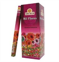 Incenso Mil Flores - Cleo