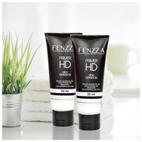 Primer Facial HD 30ml 1 Unidade - Fenzza