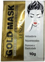 Mascara Mask Gold 10G - Fenzza