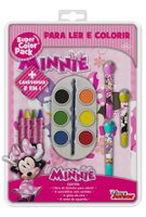 Super Color Pack Minnie - Editora Dcl