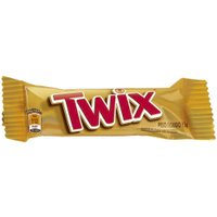 ChocolateTwix Mini 15g - Mars