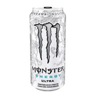 Energético Monster Ultra Lata 473ml - Monster Energy