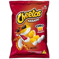 Cheetos Tubo 47g - Elma Chips