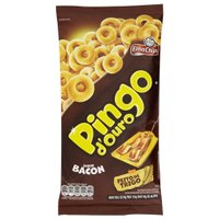 Pingo D'ouro Bacon 130g - Elma Chips