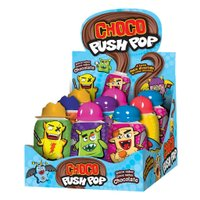 Chocolate Push Pop 30gr - Push Pop