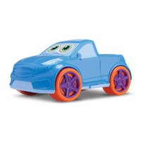 Carro Pick Up Tchuco Baby - Samba Toys