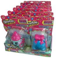 Shopkins Sabor Divertido Ref.3751 Dtc