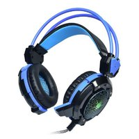 Headphone Game C/ Microf Led Color Ghx30 - Infokit