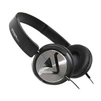 Headphone Dj Cabo P2 com Atendimento Ref.EVHP20BBI - Tower Glass