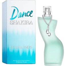Dance Diamonds Feminino Eau de Toilette Shakira