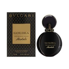 Goldea Roman Night Absolute Feminino Eau de Parfum Bvlgari