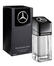 Select For Men Masculino Eau de Toilette Mercedes-Benz