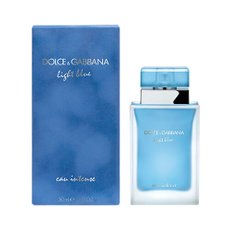 Light Blue Intense Eau de Toilette Feminino Dolce e Gabbana