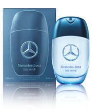 The Move Masculino Eau de Toilette Mercedes-Benz