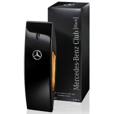 Club Black Masculino Eau de Toilette Mercedes-Benz