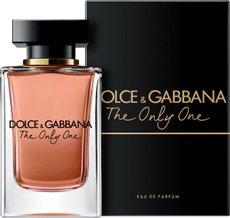The Only One Feminino Eau de Parfum Dolce e Gabbana