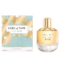 Girl Of Now Shine Feminino Eau de Parfum Elie Saab