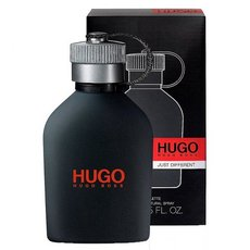 Hugo Just Different Masculino Eau de Toilette Hugo Boss