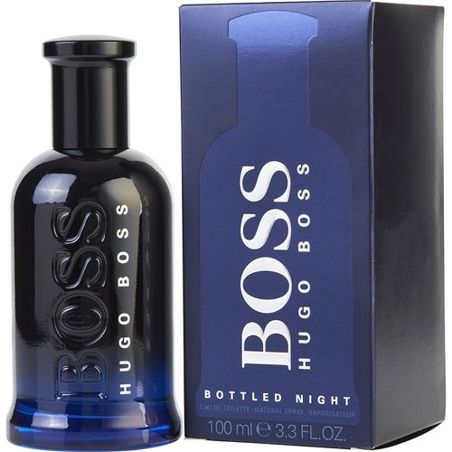Boss Bottled Night Masculino Eau de Toilette Hugo Boss
