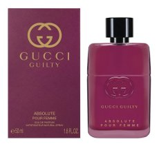 Guilty Absolute Feminino Eau de Parfum Gucci