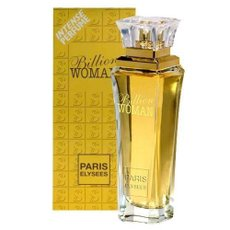 Billion Woman Feminino Eau de Toilette  Paris Elysees