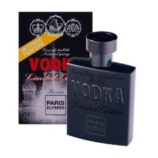 Vodka Limited Edition Masculino Eau de Toilette Paris Elysees