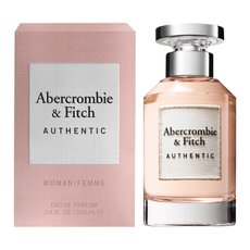 Authentic Woman Feminino Eau de Parfum Abercrombie & Fitch