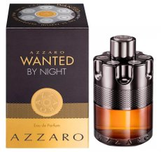 Wanted Night Masculino Eau de Parfum Azzaro