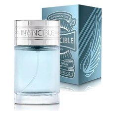 Invincible Eau de Toilette Masculino New Brand
