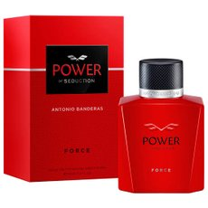 Power of Seduction Force Eau de Toilette Masculino Antonio Banderas