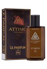 Attimo For Men Paris Club Eau de Toilette Masculino Paris Elysees
