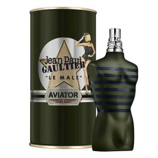 Le Male Aviator Collector Masculino Eau de Toilette Jean Paul Gaultier
