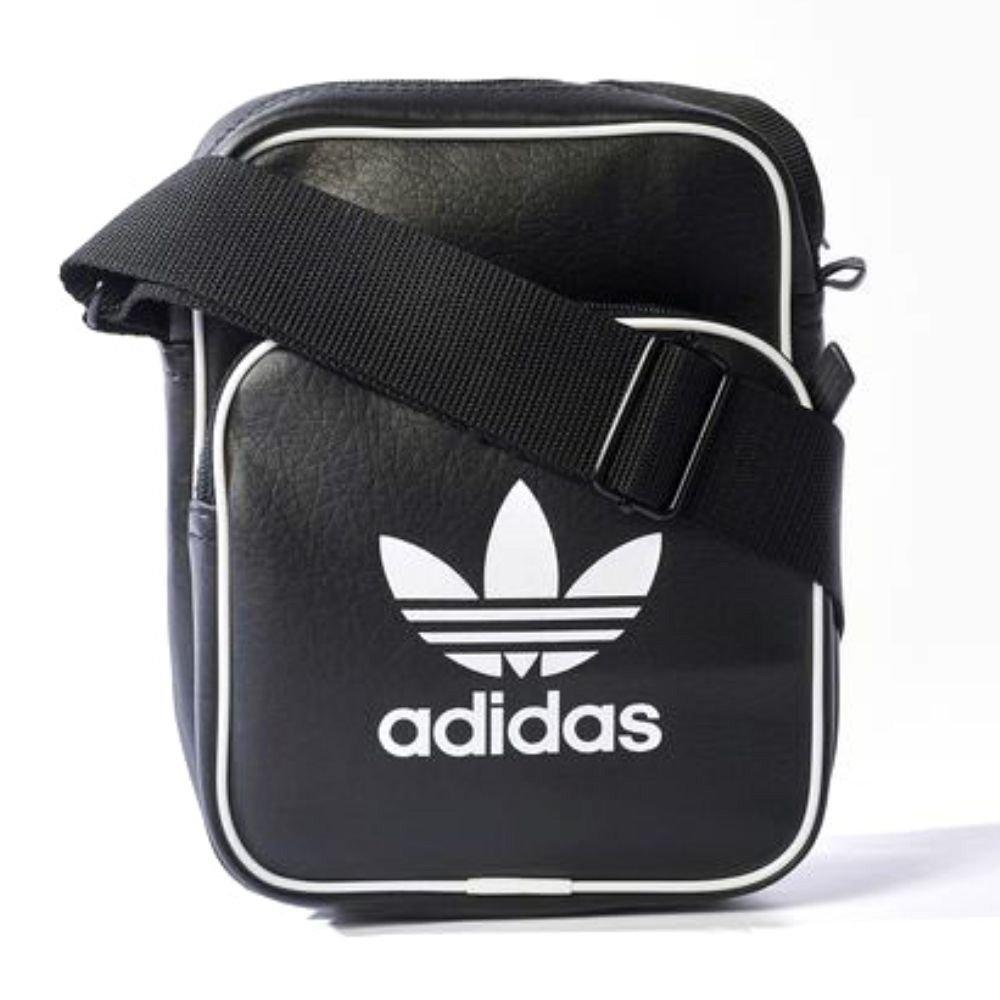 Bolsa Adidas Mini Classic Pu Nativo Exclusive