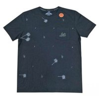CAMISETA POCKET PALM TREE LOST