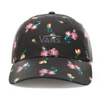 BONÉ COURT SIDE PRINTED HAT VANS