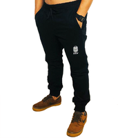 CALÇA JOGGER NATIVO EXCLUSIVE