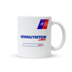 Caneca NewNutrition Lovers