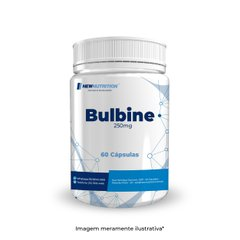 Bulbine 250mg - 60 cápsulas